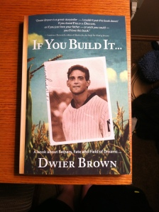 Dwier's new book!